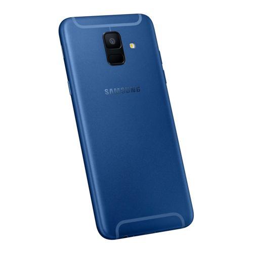 Смартфон Samsung Galaxy A6 3/32GB Blue в Украине