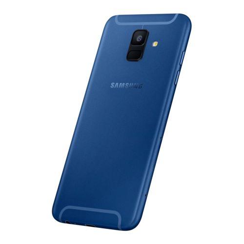 Смартфон Samsung Galaxy A6 3/32GB Blue в интернет-магазине