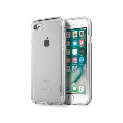 Чехол Laut Exo-Frame для Apple iPhone 8/7 (Silver)