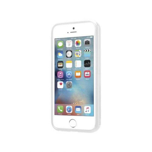 Чехол Laut Recover для Apple iPhone 5/5S/SE (White) купить