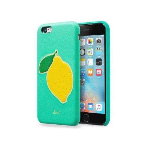 Чехол Laut Kitsch для Apple iPhone 6/6S (Turquoise Sherbert)