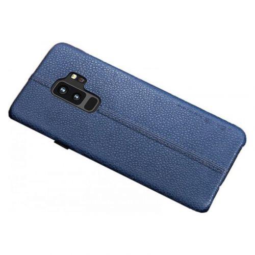 Чехол Usams Joe Series для Samsung Galaxy S9 Plus (Blue)