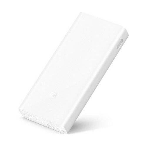 Портативный аккумулятор 20000mAh Xiaomi Mi 2C (VXN4212CN) White