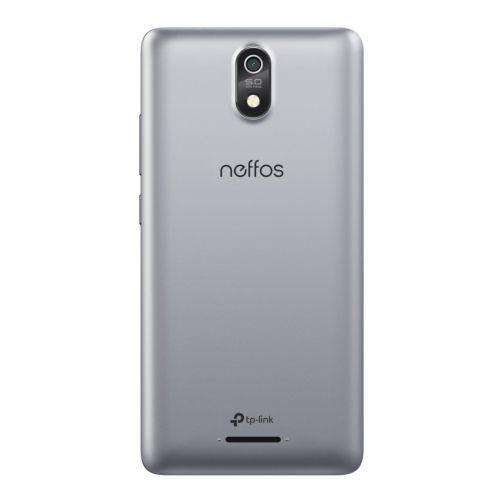 Смартфон TP-Link Neffos C5S (TP704A) Grey купить
