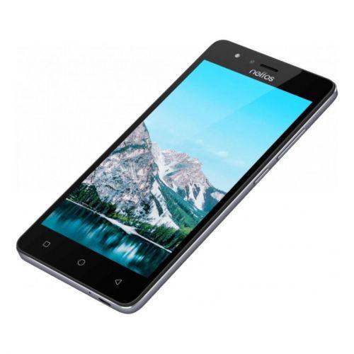 Смартфон TP-Link Neffos C5S (TP704A) Grey недорого