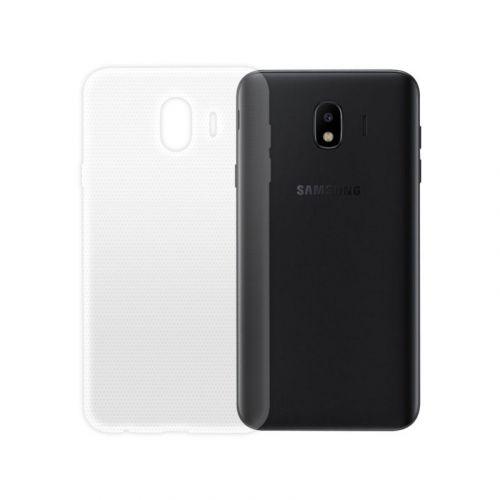 Чехол GlobalCase Extra Slim для Samsung Galaxy J4 2018 Clear