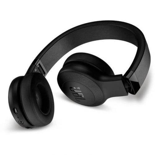 Гарнитура JBL C45BT (JBLC45BTBLK) Black недорого