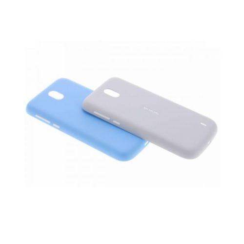Набор панелей Nokia Xpress-on Colour Dual Pack для Nokia 1 Azure+Grey