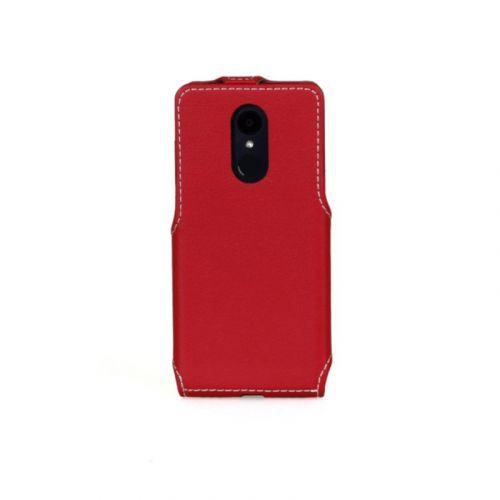 Чехол RedPoint Flip Case для Xiaomi Redmi 5 Plus (Red) купить