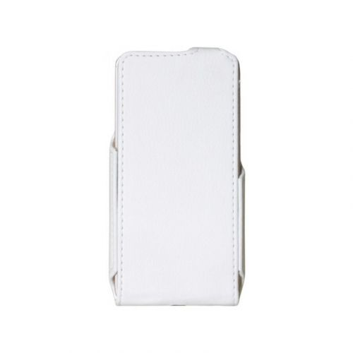 Чехол RedPoint Flip Case для Xiaomi Redmi 5A (White)