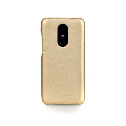 Чехол RedPoint Smart для Xiaomi Redmi 5 Plus (Gold)
