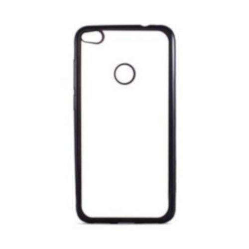 Чехол MiaMI Electro для Huawei P8 Lite 2017 (Black)