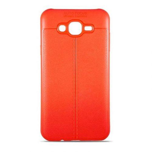 Чехол MiaMI Skin Shield для Samsung Galaxy J7 Neo (J701) Red