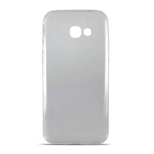 Чехол MiaMI Soft-touch для Samsung Galaxy A5 2017 (A520) White