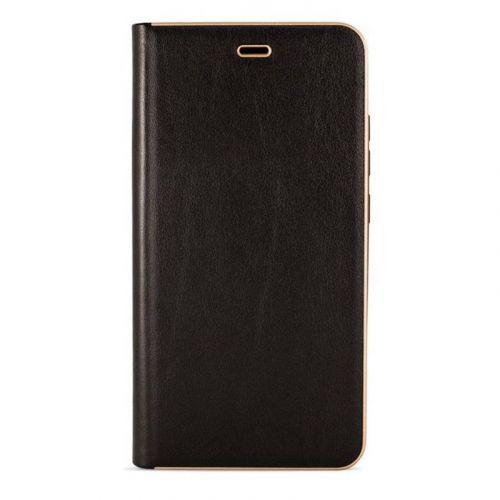 Чохол MiaMI Eva для Samsung Galaxy A8 2018 (A600) Black