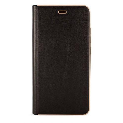 Чехол MiaMI Eva для Samsung Galaxy A6 2018 (A600) Black