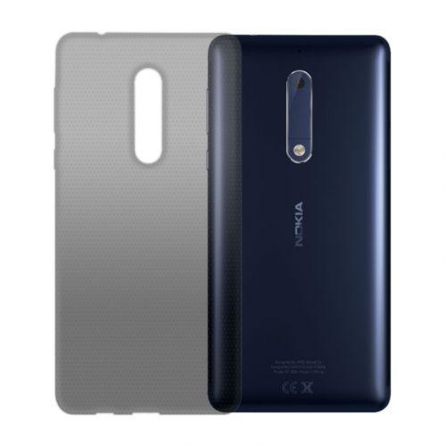 Чехол GlobalCase Extra Slim для Nokia 5 (Dark)