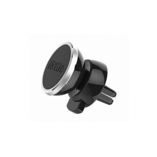 Автодержатель iOttie iTap Magnetic Air Vent универсальный (HLCRIO151RT) Black