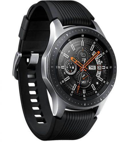 Смарт-часы Samsung Galaxy Watch 46mm Silver в Украине