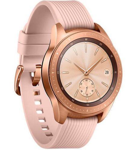 Смарт-годинник Samsung Galaxy Watch 42mm Gold в Украине