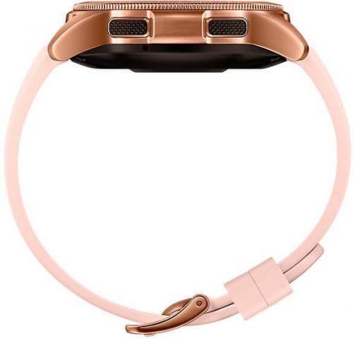 Смарт-годинник Samsung Galaxy Watch 42mm Gold в интернет-магазине