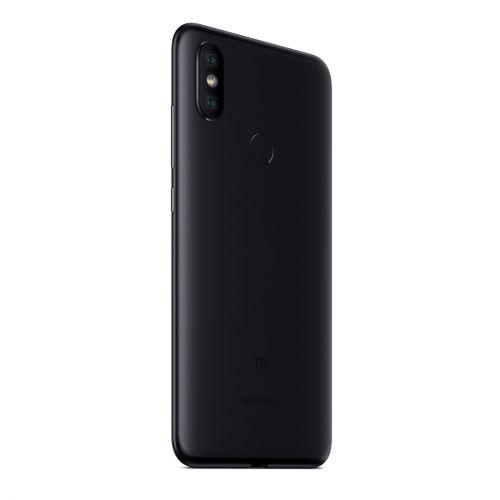Смартфон Xiaomi Mi A2 4/64GB Black недорого