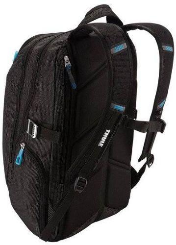 Рюкзак Thule Crossover 21L MacBook Backpack (TCBP-115) Black купить