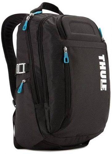 Рюкзак Thule Crossover 21L MacBook Backpack (TCBP-115) Black