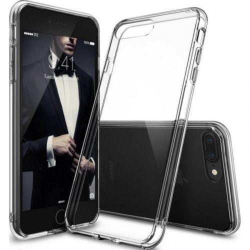 Чехол Ringke Fusion для Apple iPhone 7 (Crystal View)