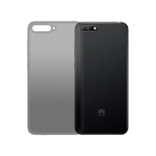 Чехол GlobalCase Extra Slim для Huawei Y6 2018 (Dark)
