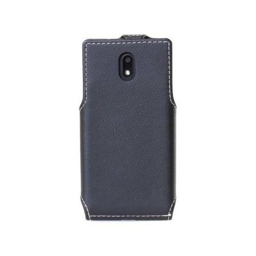 Чехол RedPoint Flip Case для Nokia 3 (Black) купить