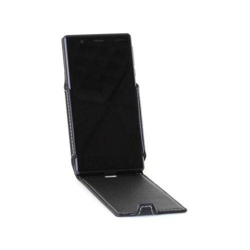 Чехол RedPoint Flip Case для Nokia 3 (Black) недорого