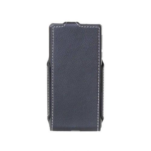 Чехол RedPoint Flip Case для Nokia 3 (Black)