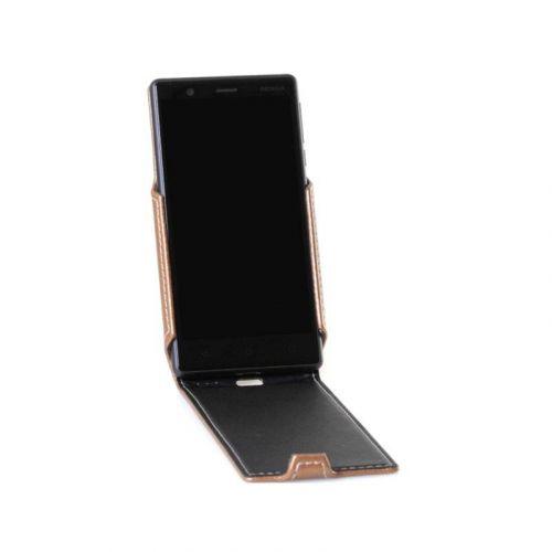 Чехол RedPoint Flip Case для Nokia 3 (Copper) недорого