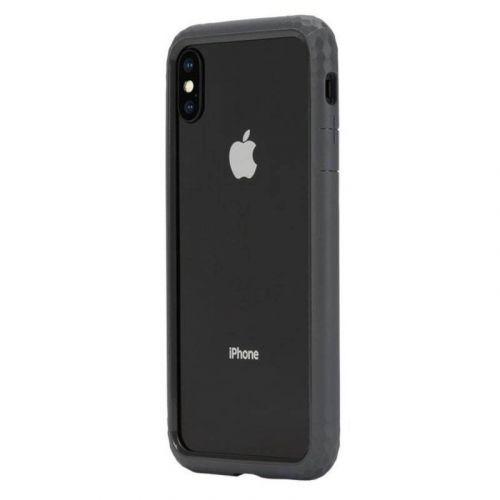 Чехол Incase Frame Case для Apple iPhone X Gunmetal