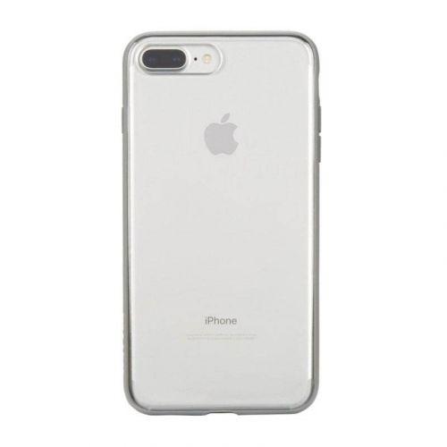 Чехол Incase Pop Case для Apple iPhone 7 Plus Clear-Gray