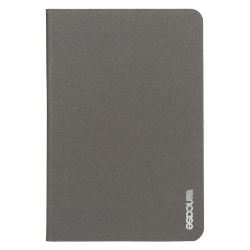Чехол Incase Book Jacket для iPad mini 4 (INPD20002-CHR) Gray купить