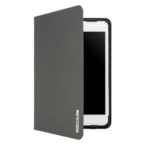 Чехол Incase Book Jacket для iPad mini 4 (INPD20002-CHR) Gray