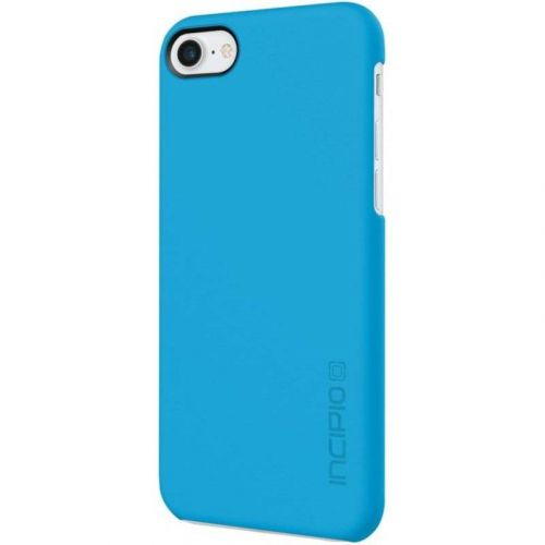 Чехол Incipio Feather для Apple iPhone 7 (Cyan)