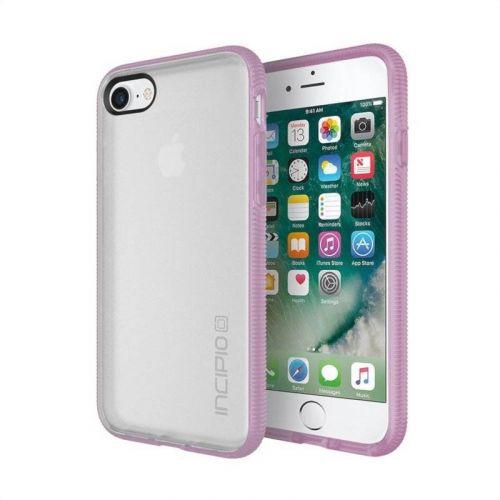 Чехол Incipio Octane для Apple iPhone 7 Clear-Lavender