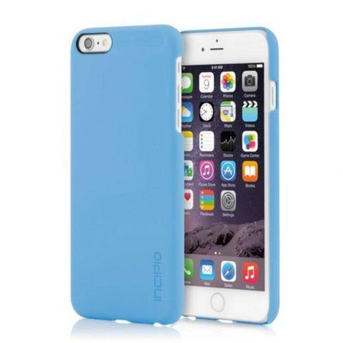 Чехол Incipio Feather для Apple iPhone 6/6s Plus Light Blue