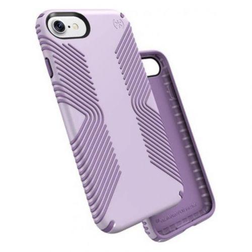 Чехол Speck Presidio для Apple iPhone 7 (Grip Purple)