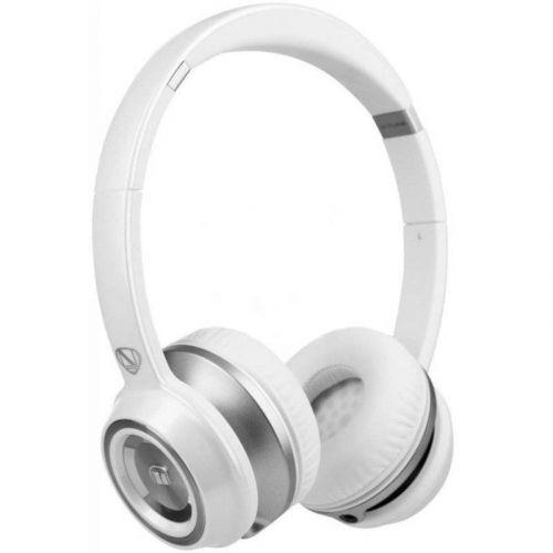 Гарнитура Monster NTune Pearl On-Ear (MNS-128509-00) Pearl White