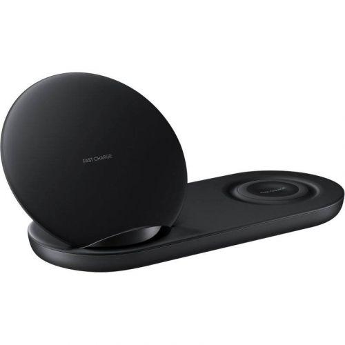 Беспроводное зарядное устройство Samsung EP-N6100TBR (EP-N6100TBRGRU) Black