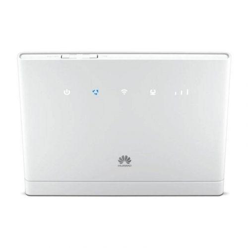 Роутер 4G/3G Huawei B315s-22 White