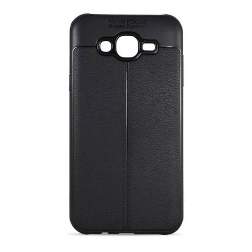Чохол MiaMI Skin Shield для Samsung Galaxy J7 Neo (J701) Black