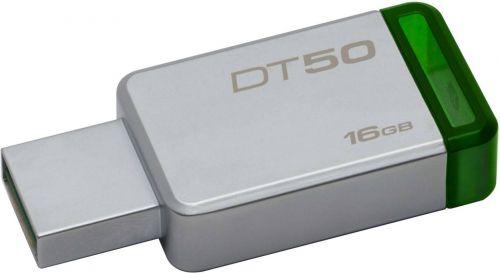 Флеш-память USB Kingston 16Gb DT50 (DT50/16Gb)