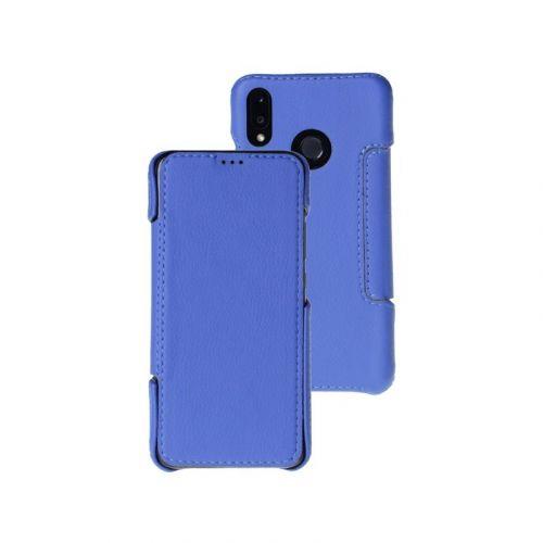 Чехол RedPoint Fit Book для Huawei P Smart Plus (Blue)  купить
