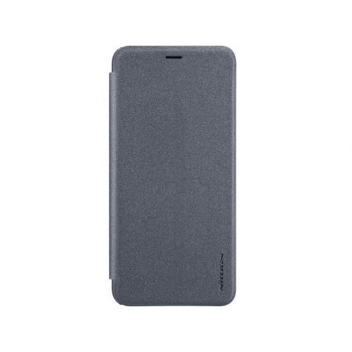 Чехол Nillkin Sparkle для Samsung Galaxy J6 Black
