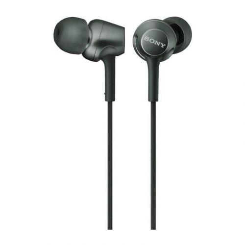 Гарнітура Sony MDR-EX255AP Black